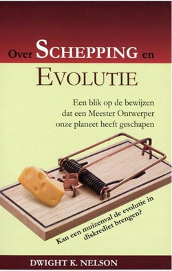 Over Schepping en Evolutie Nelson